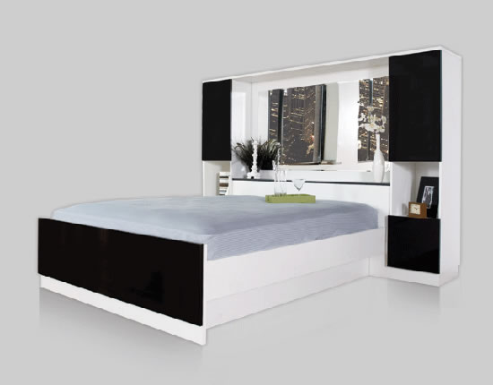 Madison Bedroom Collection | ICON FURNITURE COLLECTION