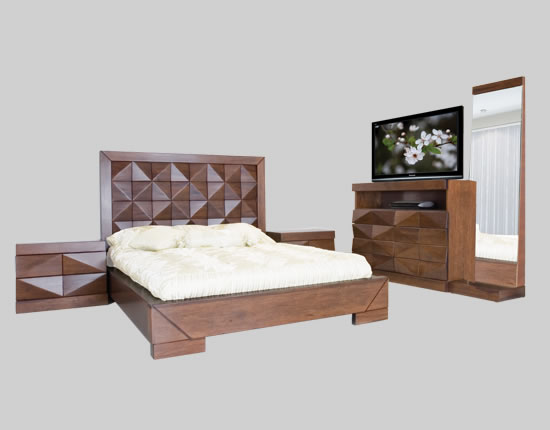 paloma bedroom icon furniture collection